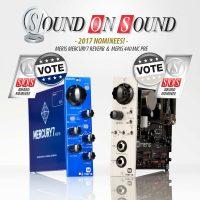 Vote for Meris in SOS Awards 2017