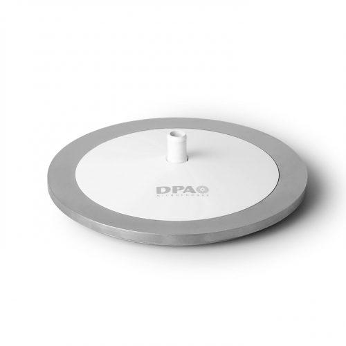 DPA Microphone Base (DM6000) in White