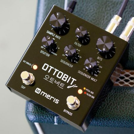 Buy the Meris Ottobit Jr Pedal