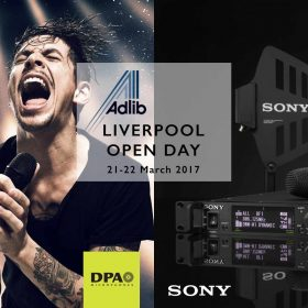 Adlib Liverpool Open Day 2017