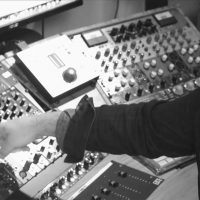 Geoff Stanfield Tape Op Meris mixing stompboxes