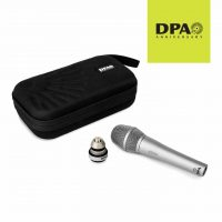 DPA d:facto 25th Anniversary Nickel with Free SL1 Adapter