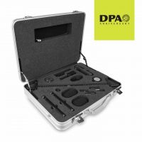 DPA AK3506A 25th Anniversary Stereo Kit