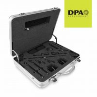 DPA AK3511A 25th Anniversary Stereo Kit