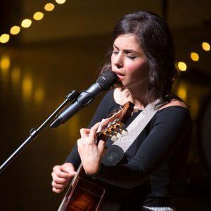 Katie Melua DPA Microphones