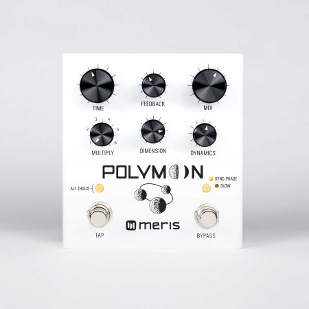 Meris Polymoon Controls